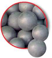Carbon Forged Steel Balls