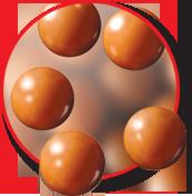 Ceria Spheres