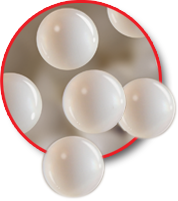 Silicate Spheres