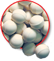 Steatite Spheres